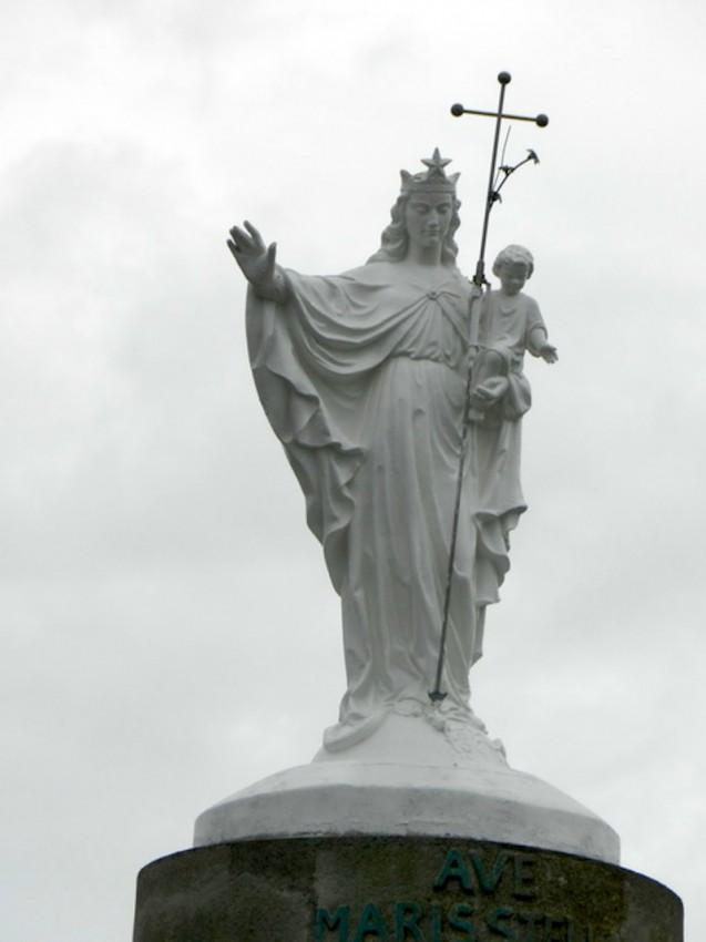 S 90 3 >> Notre-Dame de la Falaise – Mers-les-Bains
