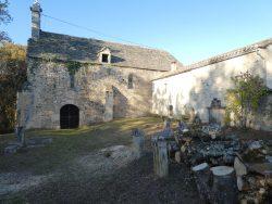 Mobilier funéraire – Cimetière – Saint-Amans-le-Vieux – Caylus