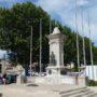 Monument aux morts de 14-18 (en partie fondu et remplacé) - Narbonne - Image1