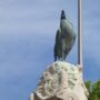 Monument aux morts de 14-18 (en partie fondu et remplacé) - Narbonne - Image10