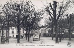 La République – Sèvres
