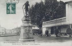 La Revanche – Vic-Bigorre