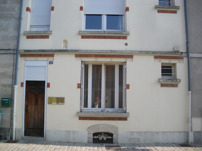 grille soupirail guimard 25 rue des pressoirs saint dizier. Black Bedroom Furniture Sets. Home Design Ideas