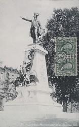 Monument au maréchal de Rochambeau – Washington, D. C.