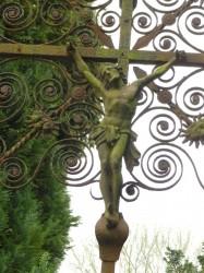 Cimetière – Fontes funéraires – Friaucourt