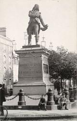 Monument à Rouget de l'Isle – Choisy-le-Roi
