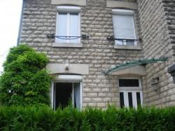 Appuis de croisée Guimard – 14 rue Paul Bert – Saint-Dizier
