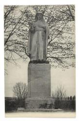 Monument à sainte Colette – Corbie