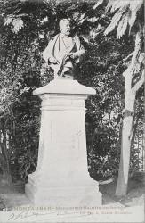 Monument à Armand Saintis – Montauban