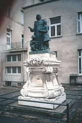 Monument à saint Jean-Baptiste de La Salle – Le Puy-en-Velay