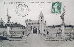 Sentinelles – L'Ile-Bouchard (déposés)