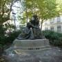 Le Souvenir, ou L'Alsace et la Lorraine - Place André Maginot - Nancy - Image3