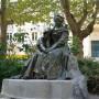 Le Souvenir, ou L'Alsace et la Lorraine - Place André Maginot - Nancy - Image4