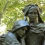 Le Souvenir, ou L'Alsace et la Lorraine - Place André Maginot - Nancy - Image6