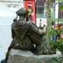 Le Souvenir, ou L'Alsace et la Lorraine - Place André Maginot - Nancy - Image7