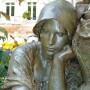Le Souvenir, ou L'Alsace et la Lorraine - Place André Maginot - Nancy - Image10