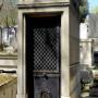 Portes de chapelles sépulcrales - Division 96 (1) - Cimetière du Père Lachaise - Paris (75020) - Image2