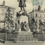 Monument à Thiers - Place Thiers - Nancy (déposé) - Image1