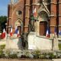 Monument aux morts de 14-18 - Saint-Just-en-Chaussée - Image1