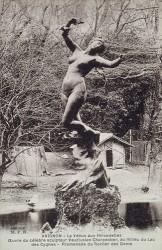 Vénus aux Hirondelles, ou les Hirondelles – Avignon