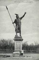 Monument à Vercingétorix – Gien