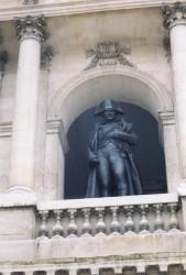 Monument à Napoléon Ier – Paris, 7e arr.