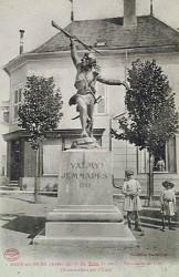 Le Volontaire de 1792, ou Valmy – Méry-sur-Seine