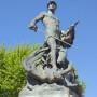 Monument aux morts de 1870, dit Pour le drapeau - Villeneuve-sur-Lot - Image3