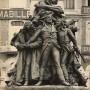 Le Monument de Wattignies avec Carnot, Jourdan, Duquesnoy, et le Tambour Stroh, ou Monument à Lazare Carnot - Maubeuge - Image16