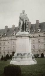 Monument à Eugène de Beauharnais – Paris (75007) (déplacé)