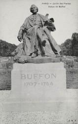 Monument à Buffon – Paris, 5e arr.