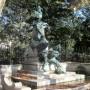Monument à Eugène Delacroix - Jardin du Luxembourg - Paris (75006) - Image1