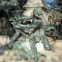 Monument à Eugène Delacroix - Jardin du Luxembourg - Paris (75006) - Image4