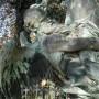 Monument à Eugène Delacroix - Jardin du Luxembourg - Paris (75006) - Image6