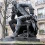 Monument à Diderot - Paris (75006) - Image1