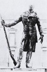 Monument au général Alexandre Dumas – Paris, 17e arr.