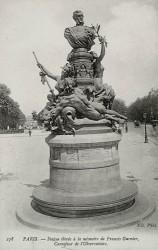 Monument à Francis Garnier – Paris, 6e arr.