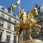 Monument à Jeanne d'Arc - Paris (75001) - Image5