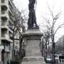 Monument à Jeanne d'Arc, ou Jeanne d'Arc libératrice de la France - Paris (75013) - Image1