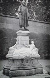 Monument à Jules Péan – Paris, 5e arr.
