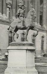 Monument à Diego Velasquez – Madrid (détruit et remplacé)