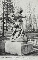 Le Dénicheur d'oursons – Paris (75005)