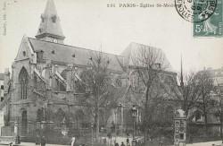 La Fenaison – Paris (75005) (fondu)