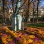 Le Rapsode, ou Acteur grec - Jardin du Luxembourg-  Paris (75006) - Image4