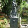Monument à Auguste Comte et au positivisme - Cimetière du Père Lachaise - Paris (75020) - Image3
