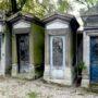 Portes de chapelles sépulcrales (2)  - Division 70 - Cimetière du Père Lachaise - Paris (75020) - Image15