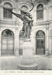 Gloria Victis – Paris (75001)