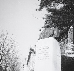 Monument à Jacques Cartier – Paris (75008)