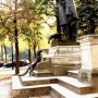 Monument à La Fontaine (nouveau) - Paris (75016) - Image1