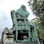 Sépulture de Gaston Vuidet - Cimetière du Père-Lachaise - Paris (75020) - Image2
